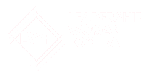 leadeership woman fooball