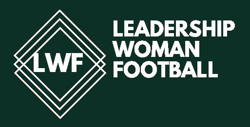leadeership woman fooball